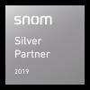 snom_silver-partner_c_2019_250px